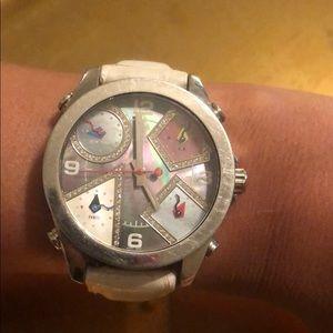 Jacob & Co women's watch
